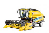 New Holland TC4/5