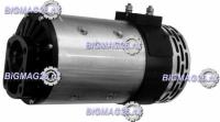 Мотор постоянного тока Iveco/Parker Hannifin OE: 9836402/HR21503372