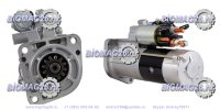 Стартер Deutz engine BF6M1013E/BF6M1013EC OE: 1183067/1183290/ 04297937