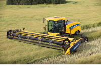 New Holland SPEEDROWER