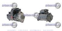 Стартер Deutz engine TCD1215 OE: 01183041\01183701