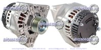 Генератор Howo A7 Steyr engine D12 OE: VG1246090005/ AAK5735/11.203.666