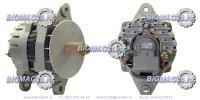 Генератор Hyundai/CAT/Case OE:21E640030/21EA00050/ 5S9088/104257A1