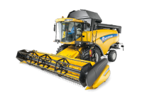 New Holland CX5000 И CX6000