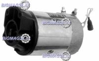 Мотор постоянного тока Iveco/Volvo OE: 9000518524/9836128