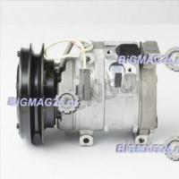 Компрессор Hitachi ZX500/ZX470/ZX600/EX1200 OE: X4436025/4436025