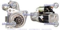 Стартер Doosan Mega 250-V/300-V OE: 65.26201-7070D/65262017070D