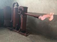 Система получения синтез-газа ЭкоГаз