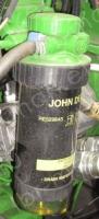Фильтр топливный водосепаратор RE529643