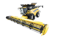 New Holland CR