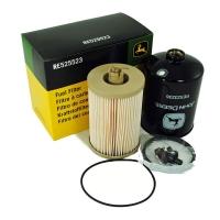 RE525523 Фильтр
